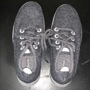 Women allbirds shoe